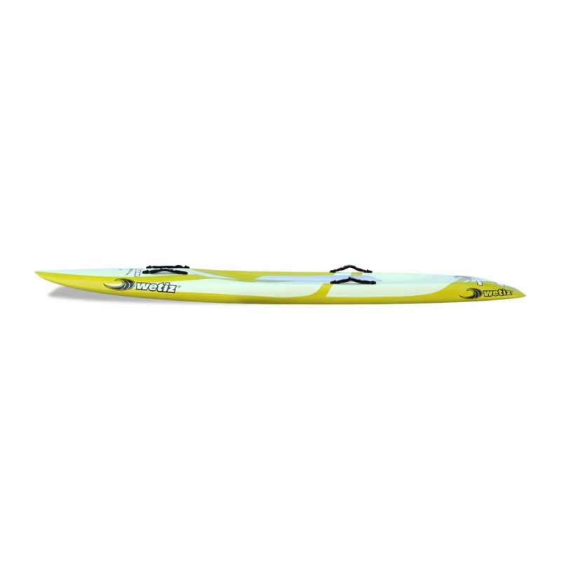 Flora Paddle Board Green