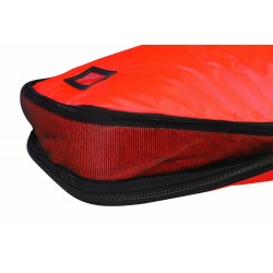 Boardbag Pro Reflective Red