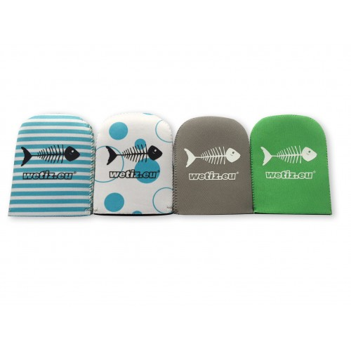 Neoprene Fin Socks Thin