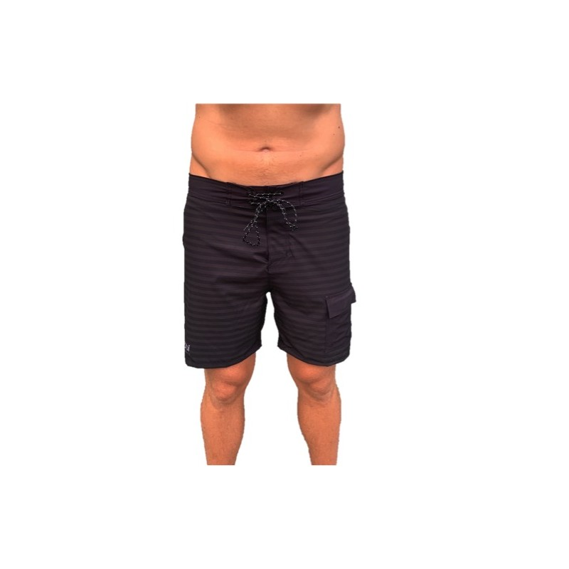 Vaikobi Vocean Paddle Board Shorts black/grey