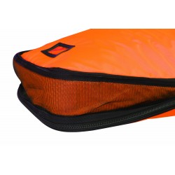 Boardbag Pro Reflective l'orange