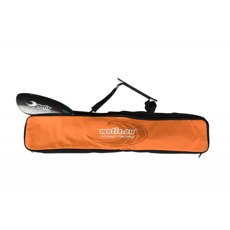 Paddeltasche Pro Reflective Orange