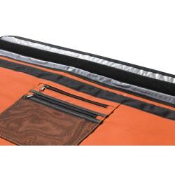 Flossentasche Standard Orange