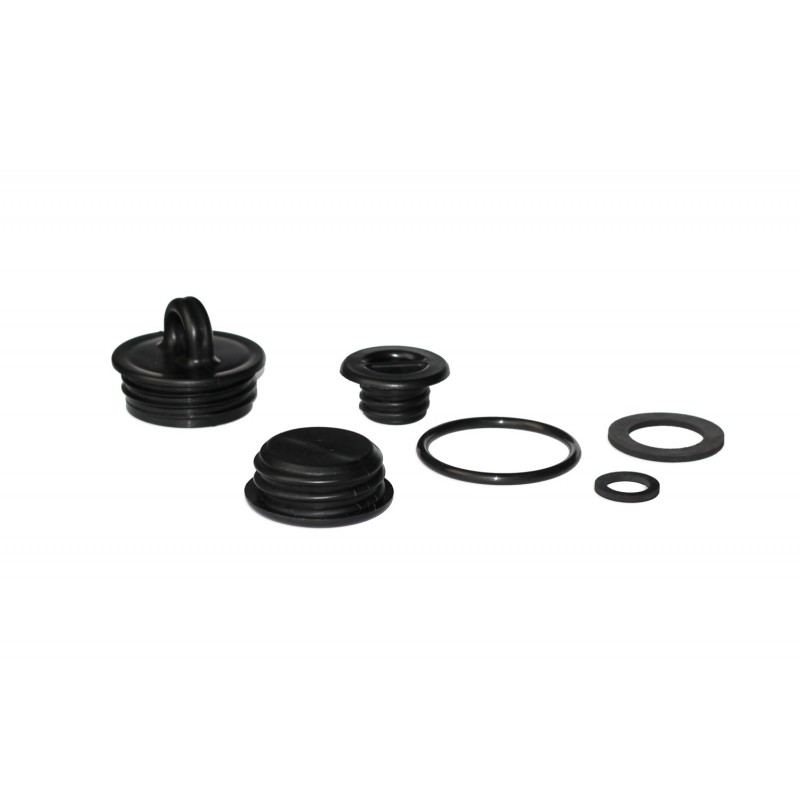 Manikin Screws Replacement Set