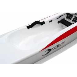 Guppy V20 Kinder Surfski Kayak Wetiz