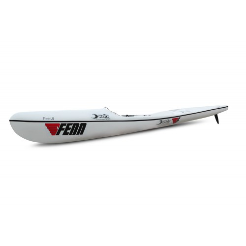 FENNix Lifesaving Surfski Julz Adjustable