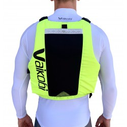 Ocean Racing PFD Hi Vis Yellow