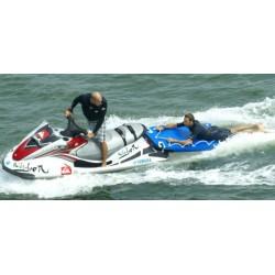 Jet Ski Rettungsschlitten