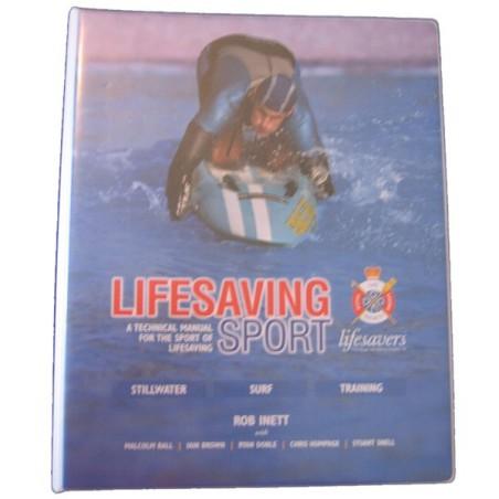 Lifesaving Sport Manual