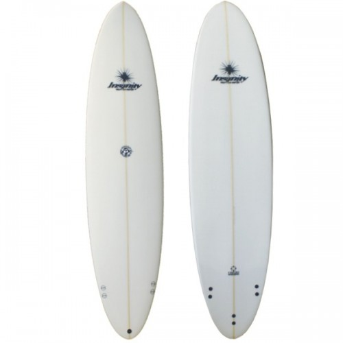 Insanity Surfboard 7'6""