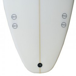 "Insanity Surfboard 6'0"" Short Insanity (Open Range)"