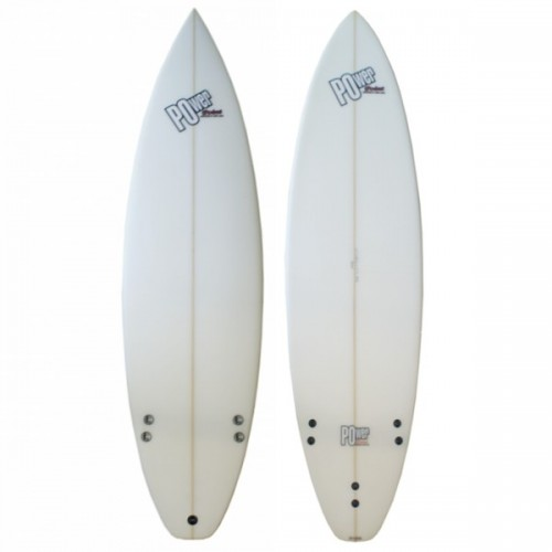 Powerpoint Surfboard 6'4""