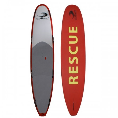 Surf Rescue SUP