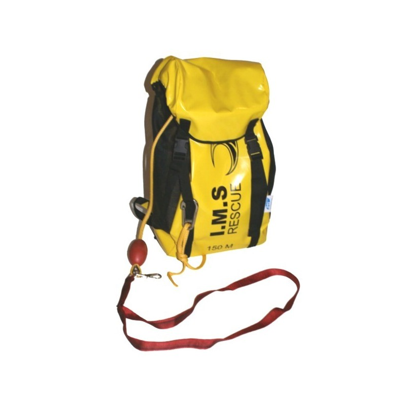 Rescue Backpack - 150m Line