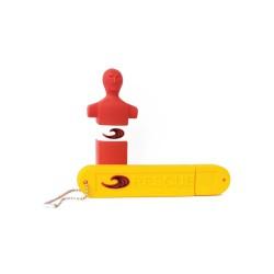USB Stick Manikin