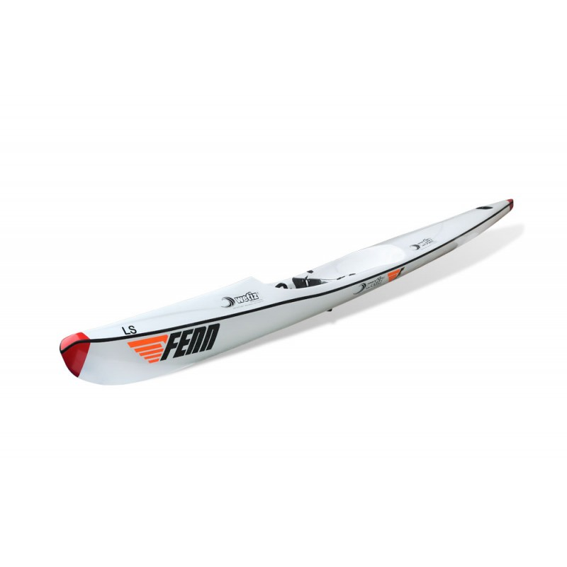 Fenn Julz Lifesaving Surfski