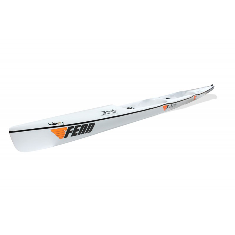 Fenn Surfski XTS Double