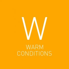 Warm Conditions