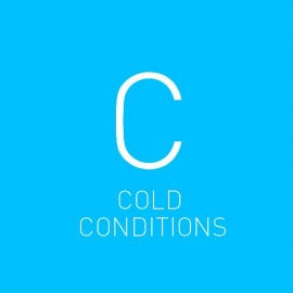 Colder Conditions