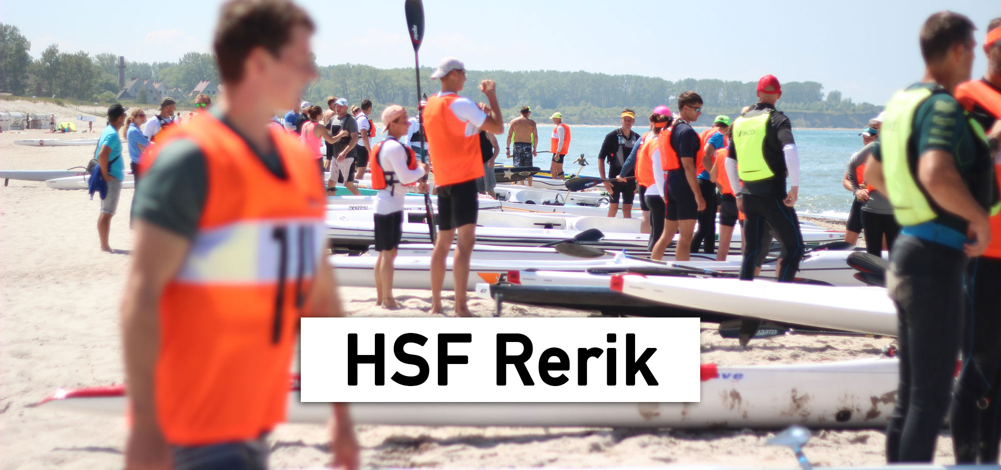 HSF-Rerik-Surfski-Outrigger-Downwind-Event